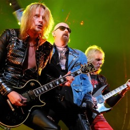 Концерт группы «Judas Priest» 2022