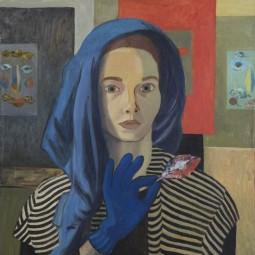 Выставка «Разные ракурсы. Портрет и не только»