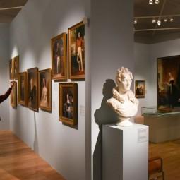 Выставка «Аристократический портрет в России XVIII – начала XX века»