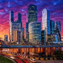Топ-10 лучших событий навыходные 9 и 10 октября вМоскве 2021