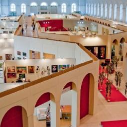Фестиваль изобразительных искусств «Традиции и современность» 2017