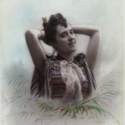 Выставка «Снимок на память. Фотоискусство и фототехника в конце XIX – начале XX века»