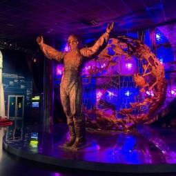 День города в Музее космонавтики 2020