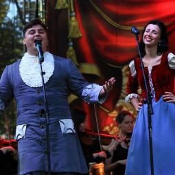Фестиваль «Империя оперы» 2017