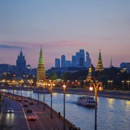 Топ-10 лучших событий навыходные 15 и 16 мая вМоскве 2021
