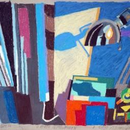 Выставка «Окна в мастерские»