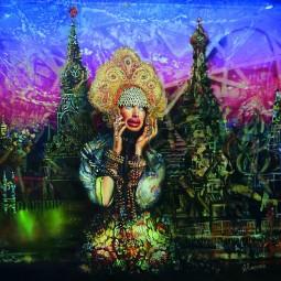 Выставка современного искусства «INDIGO ART. XXI Century»