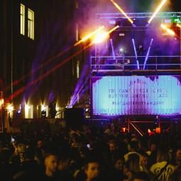 Музыкальный фестиваль ENCØRE SQUAD 2021