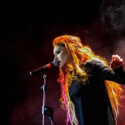 Концерт Линды 2020