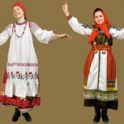 Выставка «Русская краса»
