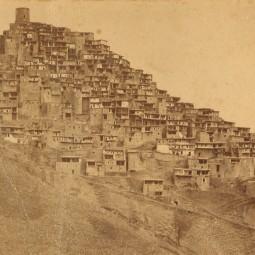 Выставка «Кубачи – Зирехгеран. Исторический портрет древнего города»