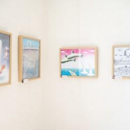 Выставка «Ты у воды»