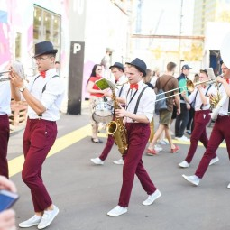 Фестиваль Чехии 2019