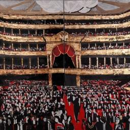 Выставка «Театр в главной роли»