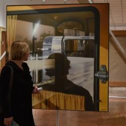 Выставка «Семен Файбисович. Ретроспектива»