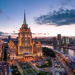 Топ-10 лучших событий навыходные 19 и 20 июня вМоскве 2021