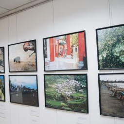 Выставка «Мир в объективе – Филиппины»
