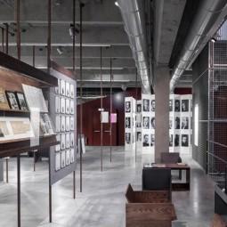 Выставка «Секретики: копание в советском андерграунде. 1966–1985»