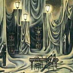 Выставка «Александр Кузнецов. Избранное»