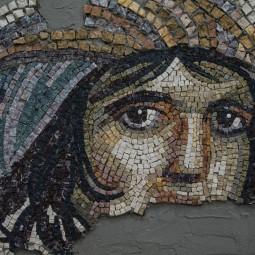 Выставка «Анималистика в Античной мозаике»