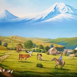 Выставка «Мир художников ЗНУИ. Годы творчества – 85»