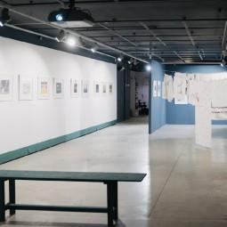 Выставка «Окрестности»