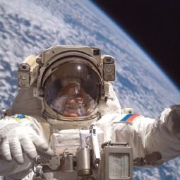 День космонавтики в Музее космонавтики 2017