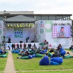 Фестиваль «Geek Picnic» 2021