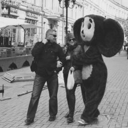 Выставка «Москва повседневная и праздничная»