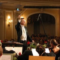 Большой фестиваль Российского национального оркестра 2017
