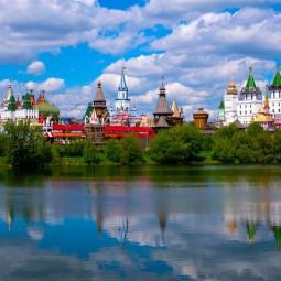 Топ-10 лучших событий навыходные 18 и 19 июля вМоскве