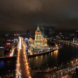 Топ-10 лучших событий навыходные 18 и 19 января вМоскве