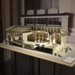 Выставка «Иллюзия театра»