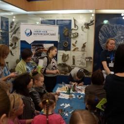 День воды в Биологическом музее 2019