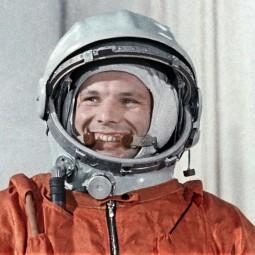 Выставка «Гагарин | Первый навсегда»