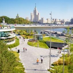 Топ-10 лучших событий навыходные 12 и 13 сентября вМоскве