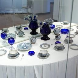Выставка «Фарфор в России: истоки и традиции»