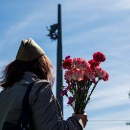 День Победы в парках Москвы 2019