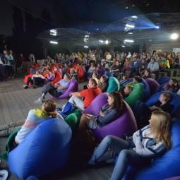 Передвижные летние кинотеатры 2017