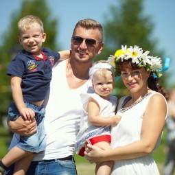 День семьи, любви и верности в Москве 2017