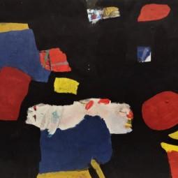 Выставка «На бумаге из бумаги»