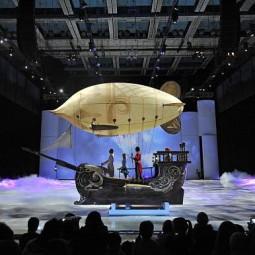 Ледовое шоу «Щелкунчик 2»