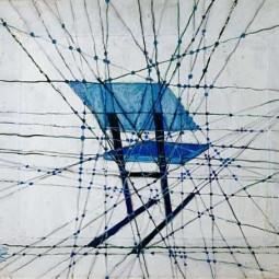 Выставка «Переписка из двух углов»