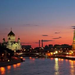 Топ-10 лучших событий навыходные со 2 по 4 ноября вМоскве