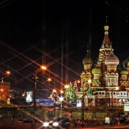 Топ-10 лучших событий навыходные 10 и 11 ноября вМоскве