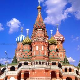 День Покровского собора 2020