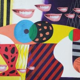 Выставка «Веселая карусель. Сборник № 2»
