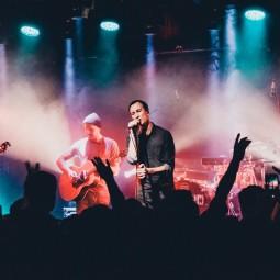 Концерт группы «Lumen» 2020
