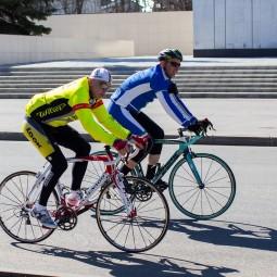 Велогонка Sputnik Criterium 2021