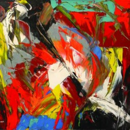 Выставка «Ги де Монлор»